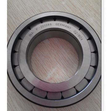 Rexroth hydraulic pump bearings F-56718