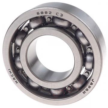 FAG BEARING 6318-RSR Single Row Ball Bearings