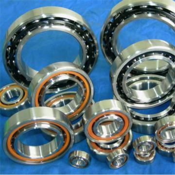 SKF BSD 2562 CGB Precision Ball Bearings